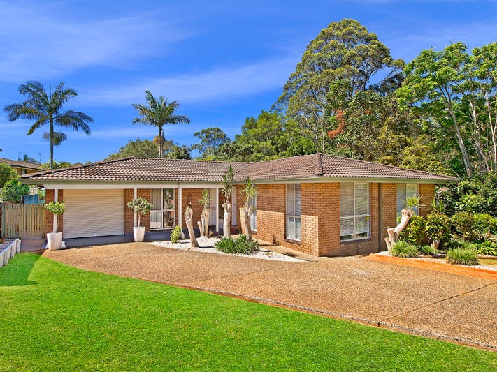 16 Moruya Drive, Port Macquarie, NSW 2444