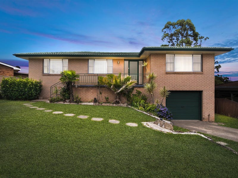 14 Banksia Crescent, Nambucca Heads, NSW 2448