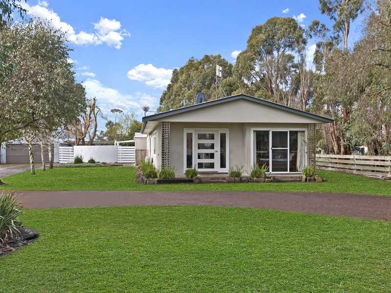 1534 Warrnambool-Caramut Road, Winslow, Vic 3281