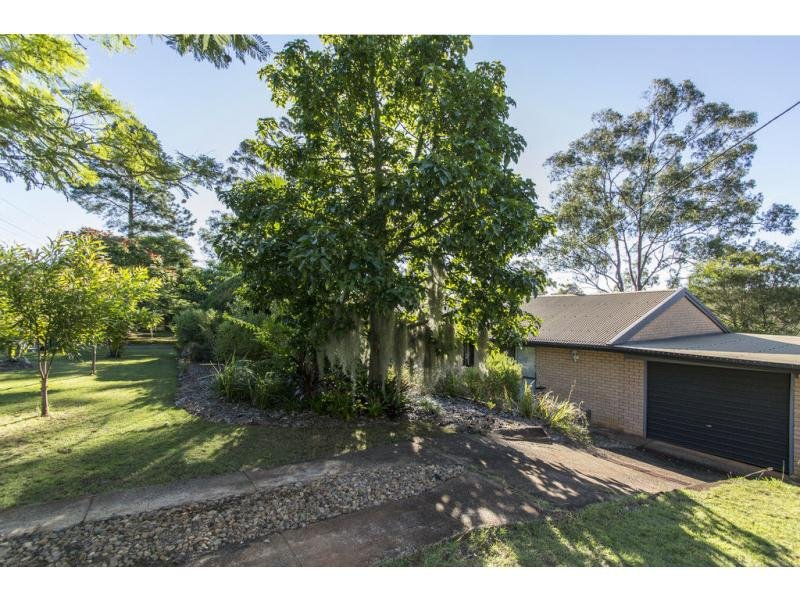 82 Lockyer View Road, Wivenhoe Pocket, Qld 4306