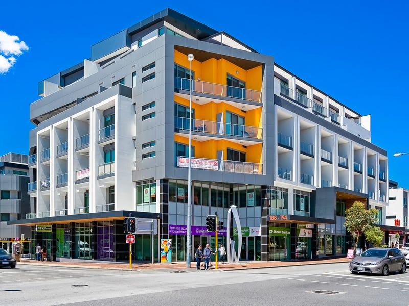 29/188 Newcastle Street, Perth, WA 6000