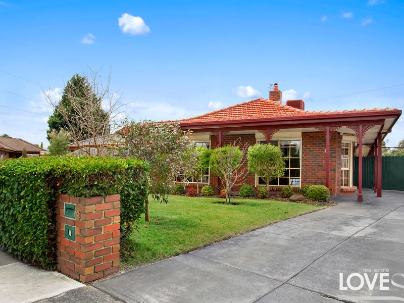 8 Heritage Drive, Mill Park, Vic 3082