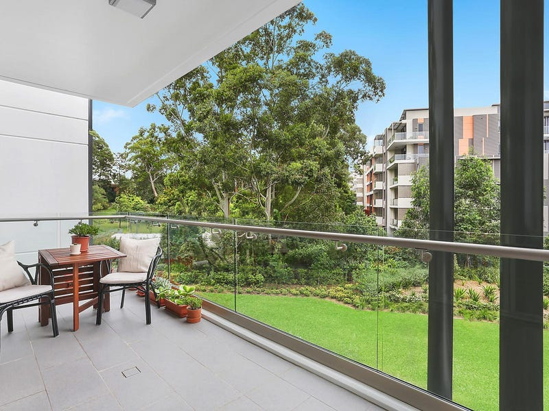 315/20 Epping Park Drive, Epping