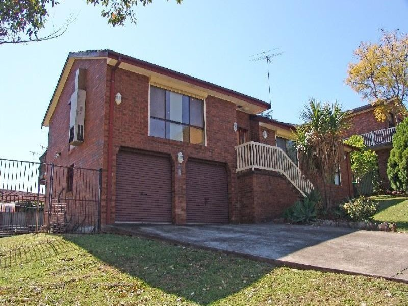 1 Grandis Place, Kingswood, NSW 2340
