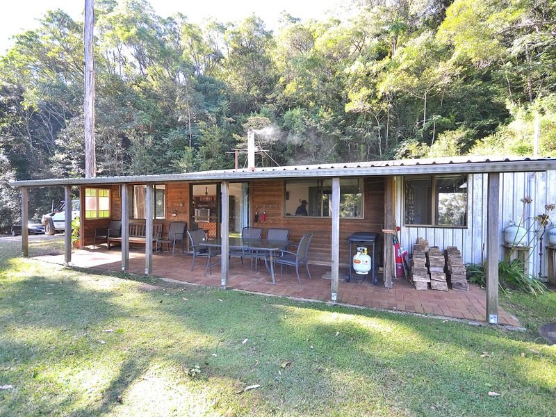 327 Bellthorpe Road West, Bellthorpe, Qld 4514