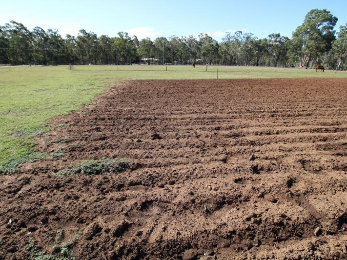 Lot 1 Hines & Huston Roads, Wondai