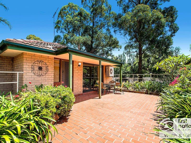 6/11 Conie Ave, Baulkham Hills, NSW 2153