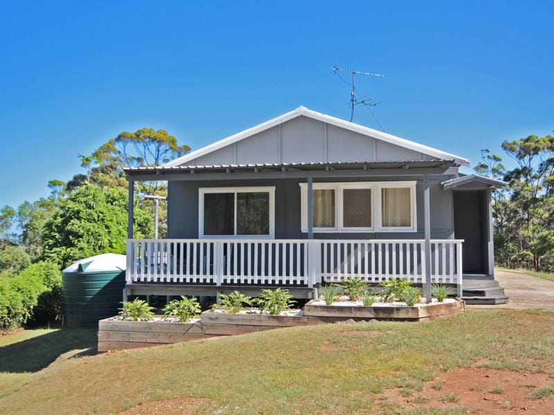 304 Pottsville Road, Sleepy Hollow, NSW 2483