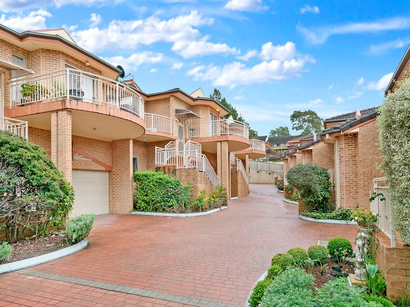 9/24 Honiton Avenue East, Carlingford, NSW 2118