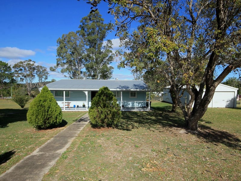 87 Cambridge Street, Copmanhurst, NSW 2460