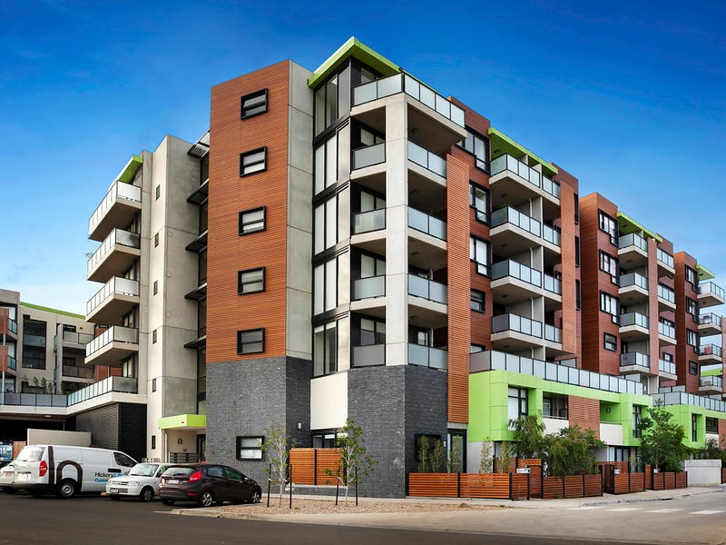 201/2 Olive York Way, Brunswick West, Vic 3055