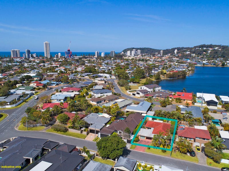 8 Avocet Avenue, Burleigh Waters, Qld 4220