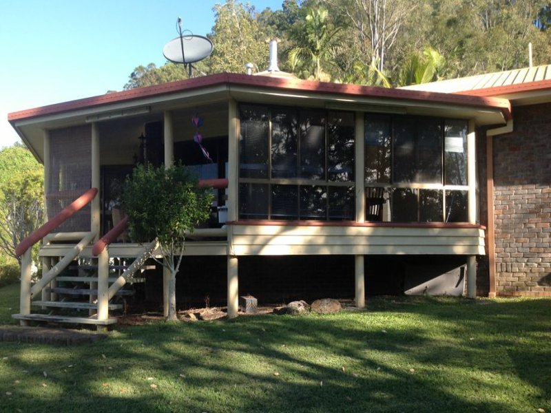 298 Mount Mellum Road, Mount Mellum, Qld 4550