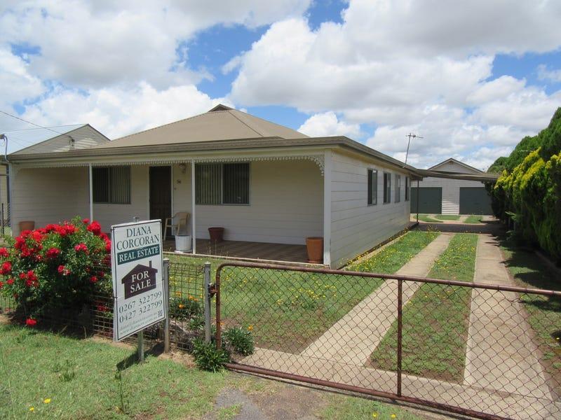 56 Coronation Avenue, Glen Innes, NSW 2370