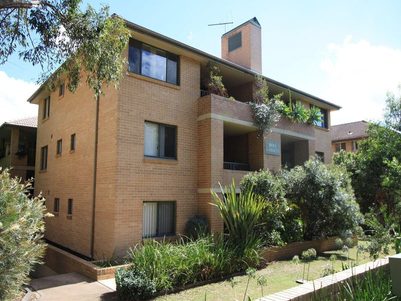 11/19 William Street, Hornsby, NSW 2077