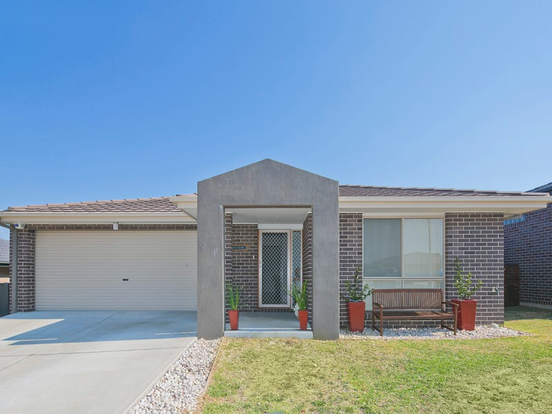 21 Henry Williams Street, Bonner, ACT 2914