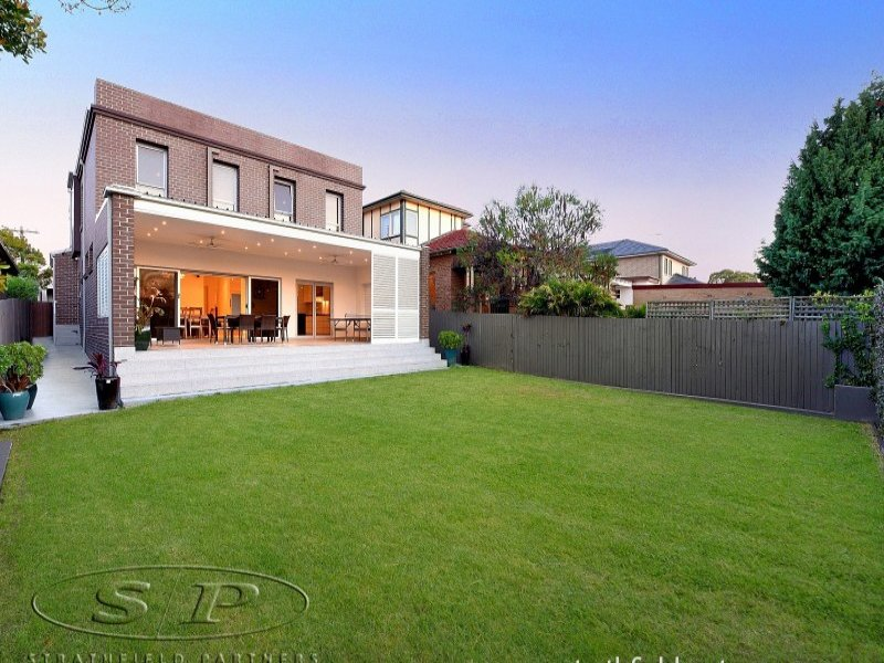 31 Walker Street, Canada Bay, NSW 2046