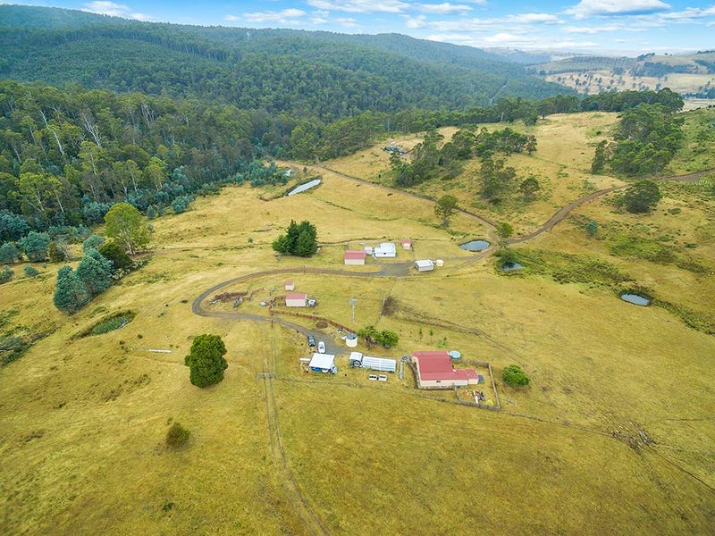 0/8609 Lyell Highway, Ouse, Tas 7140