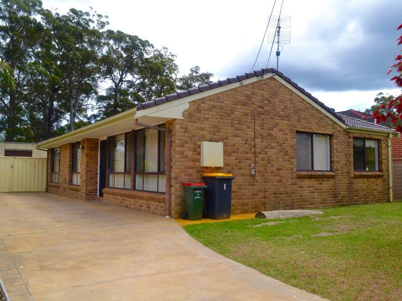 1 Sheeran Street, Old Erowal Bay, NSW 2540