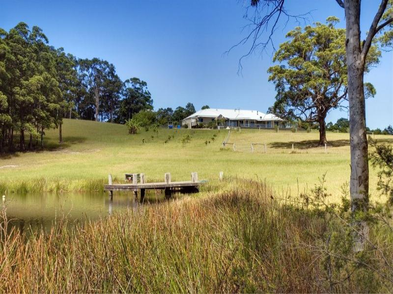 1440 Wattley Hill Road, Bungwahl, NSW 2423