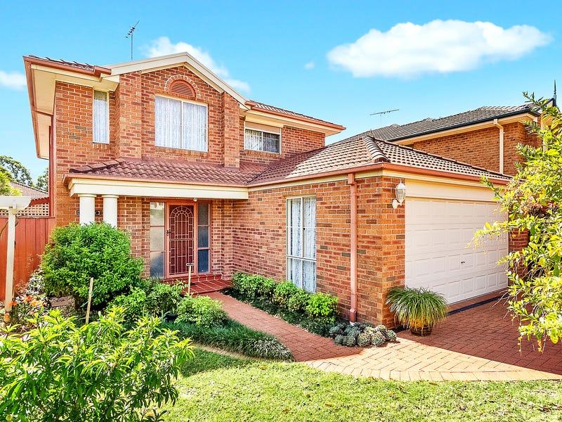14 Falkirk Court, Kellyville, NSW 2155