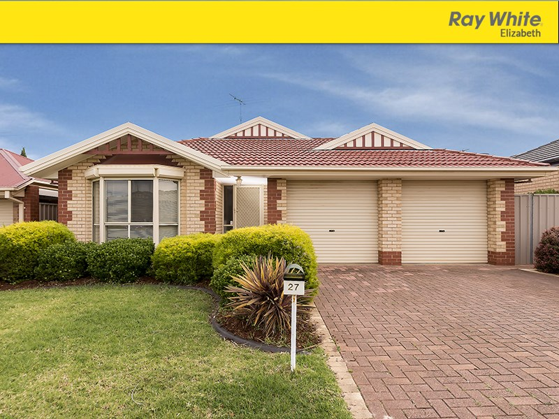 27 Mary Crescent, Craigmore, SA 5114