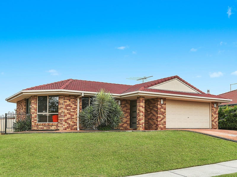 22 Wiltshire Street, Heritage Park, Qld 4118