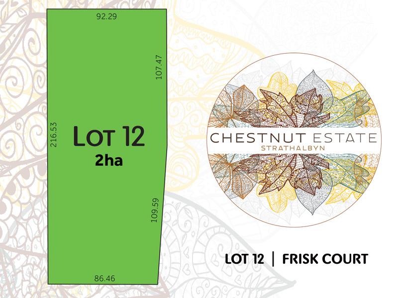 Lot 12, Frisk Court, Strathalbyn, SA 5255