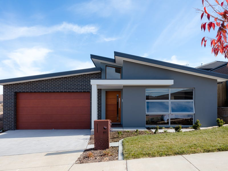 11 Deucem Smith Street, Bonner, ACT 2914