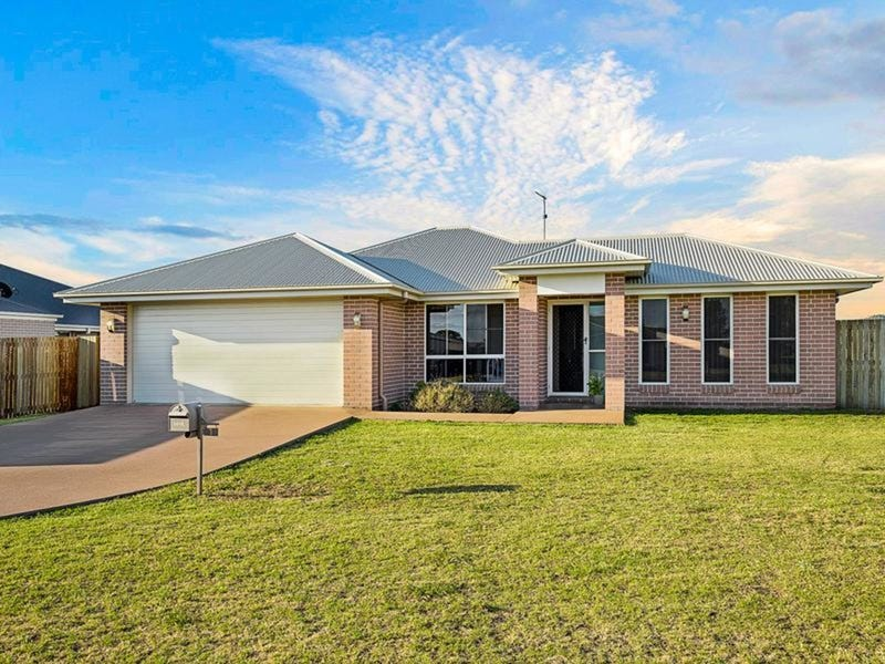 1 Mallow Street, Westbrook, Qld 4350