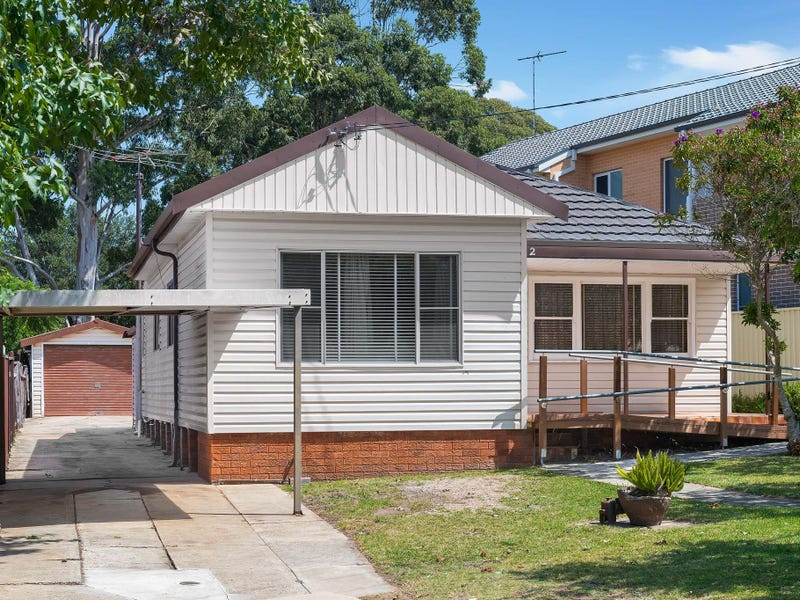 72 Central Road, Beverly Hills, NSW 2209