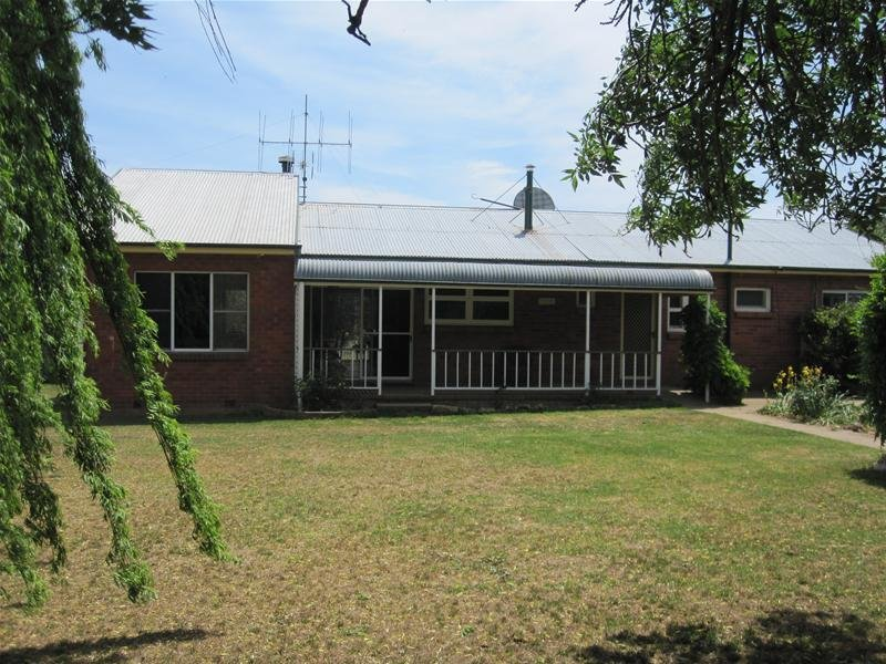 131 Cooyal Lane, Cooyal, NSW 2850