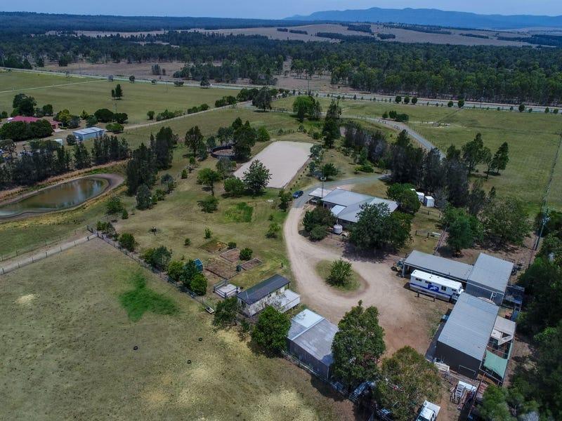 334 Mitchell Line Road, Singleton, NSW 2330