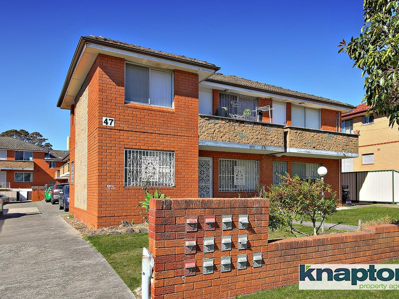 9/47 Fairmount Street, Lakemba, NSW 2195