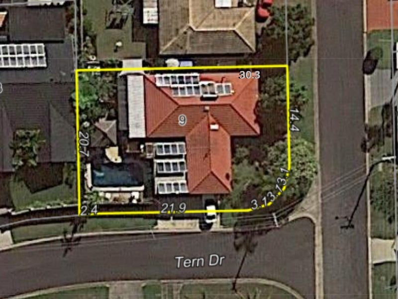 9 Eagle Avenue, Burleigh Waters, Qld 4220