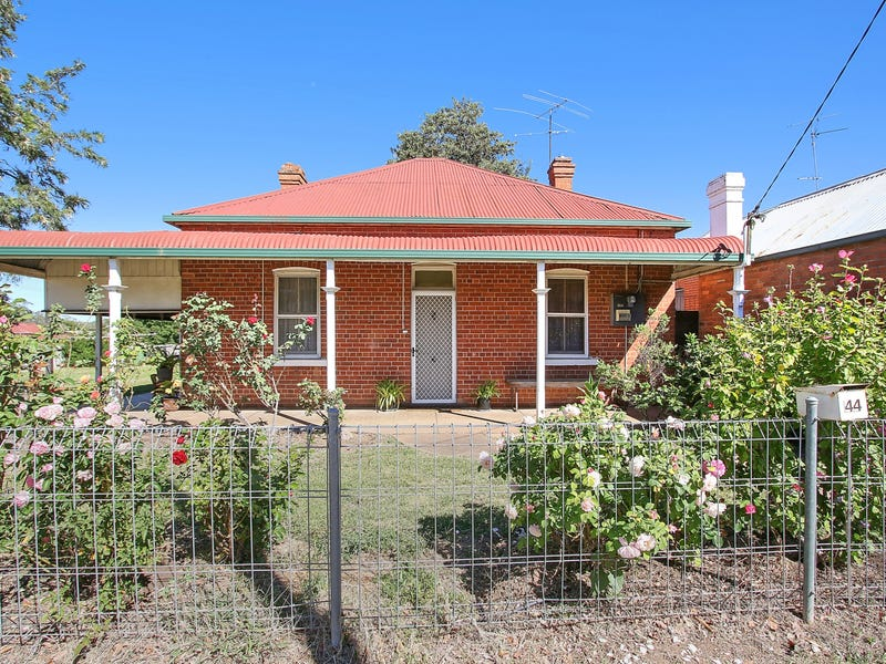 44 Allan Street, Henty, NSW 2658
