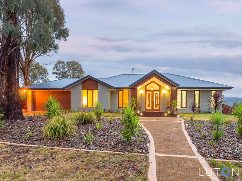 83 Jim Bradley Crescent, Uriarra Village, ACT 2611
