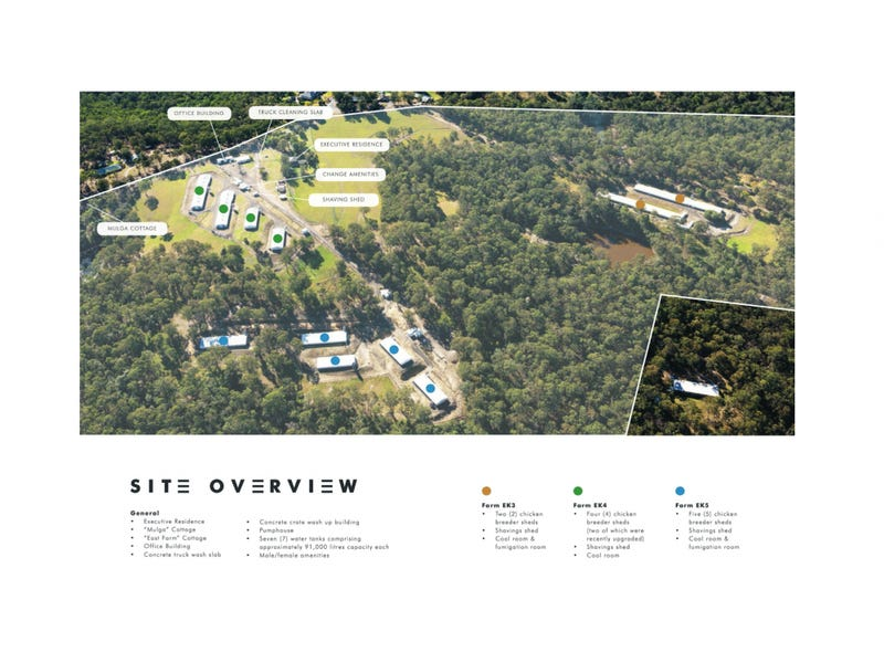 1040 East Kurrajong Road, East Kurrajong, NSW 2758