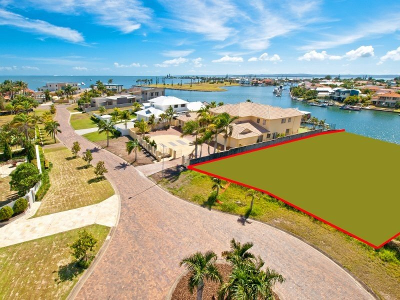 48 Sentinel Court, Raby Bay, Qld 4163