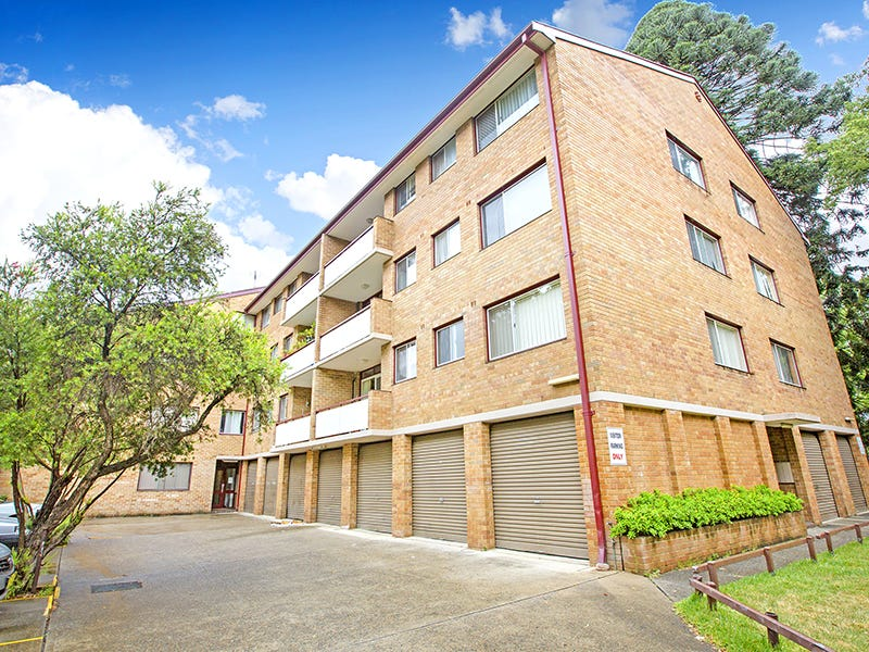 41/127 The Crescent, Fairfield, NSW 2165