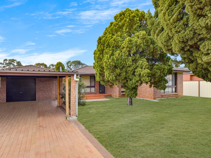 59 Adrian Street, Macquarie Fields, NSW 2564