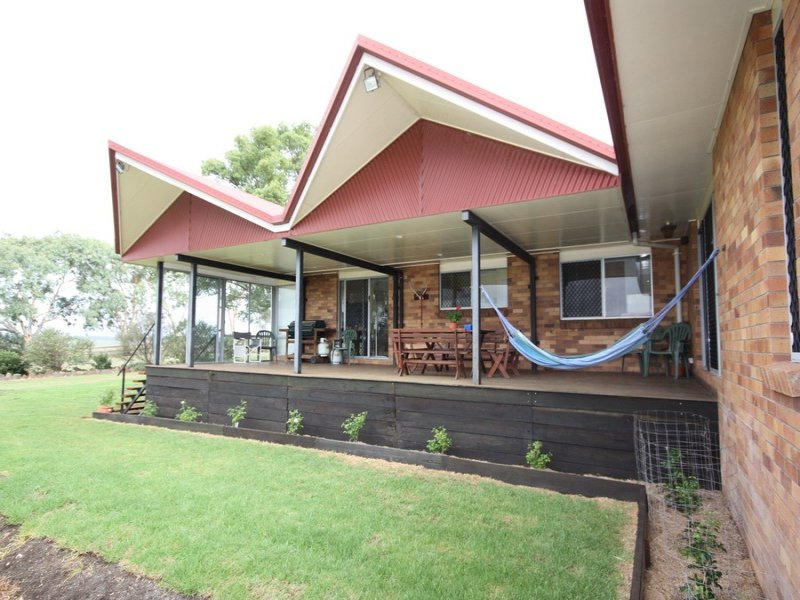 1655 Cecil Plains Highway, Wellcamp, Qld 4350