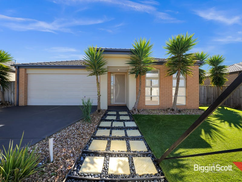 16 Pinrush Road, Brookfield, Vic 3338