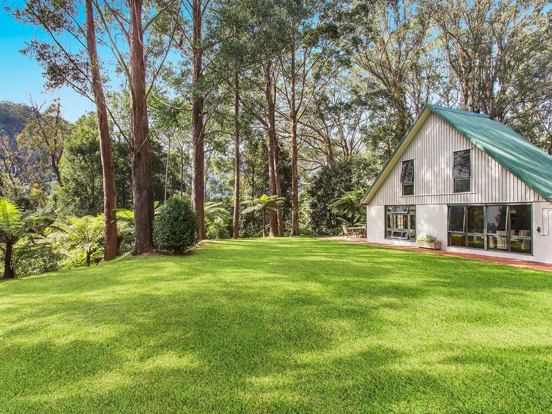 389 Brogers Creek Road, Brogers Creek, NSW 2535