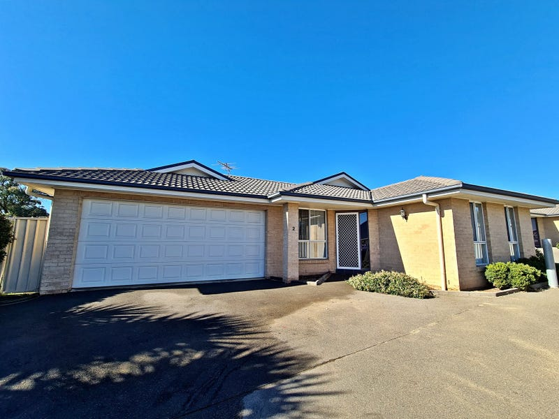 2/14 Kennedy Close, Muswellbrook, NSW 2333
