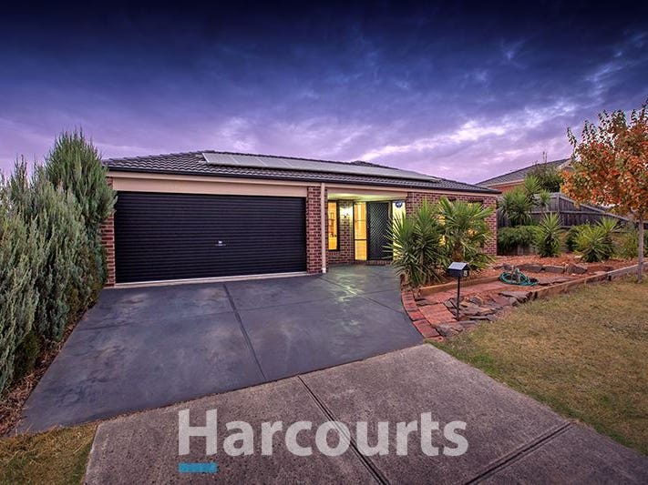 4 Redcherry Court, Pakenham, Vic 3810