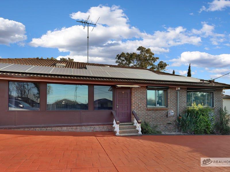 316 Great Western Highway, St Marys, NSW 2760