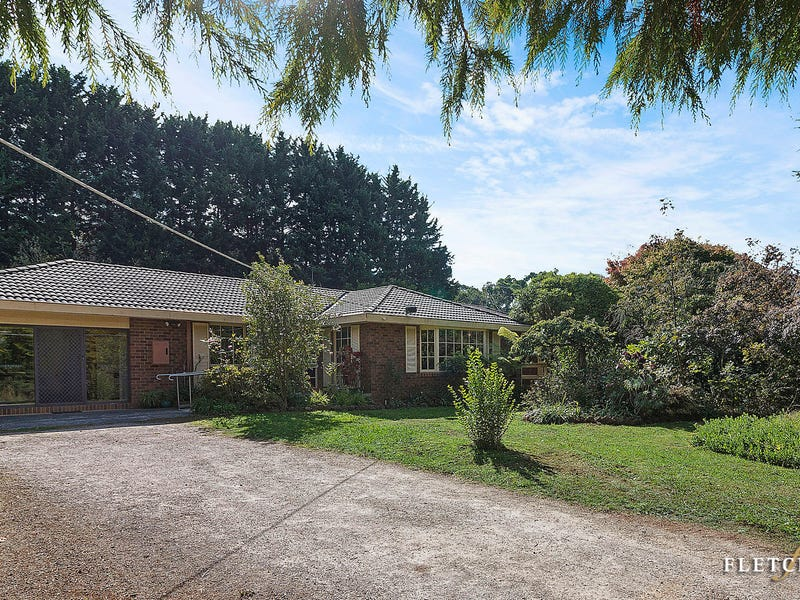 7 Reservoir Road, Monbulk, Vic 3793
