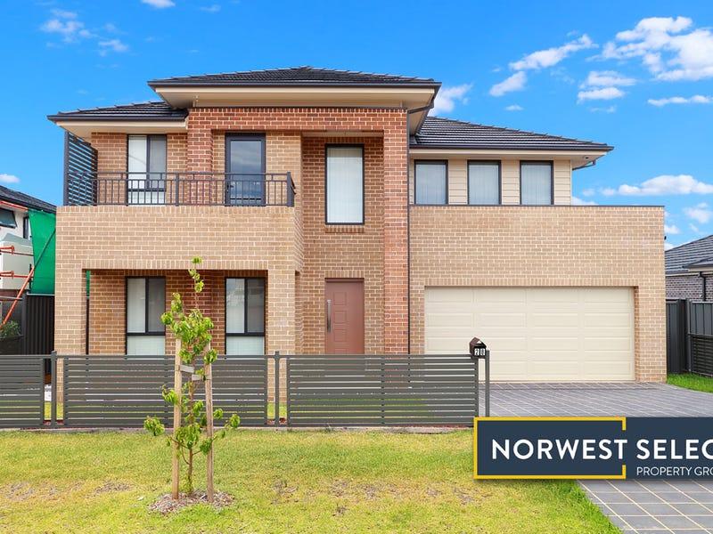 28 Channel Street, Kellyville Ridge, NSW 2155