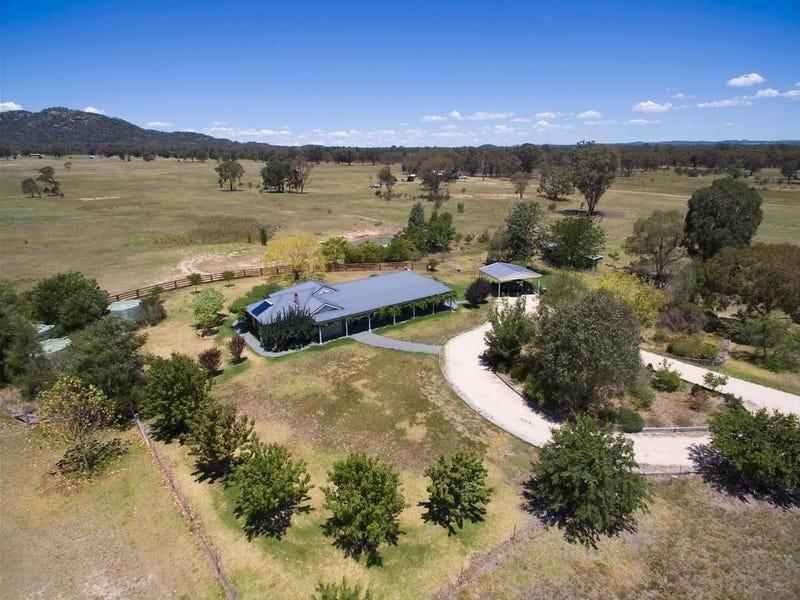 568 Yarrawonga Road, Mudgee, NSW 2850